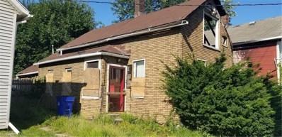 5005 McBride Ave, Cleveland, OH 44127 - MLS#: 4033974
