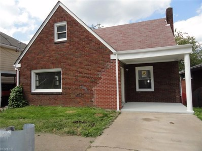 110 S 11th St, Weirton, WV 26062 - MLS#: 4033976