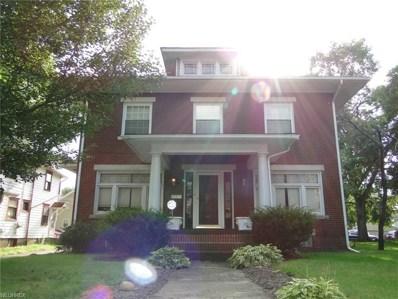 1301 Fulton Rd NORTHWEST, Canton, OH 44703 - MLS#: 4033977