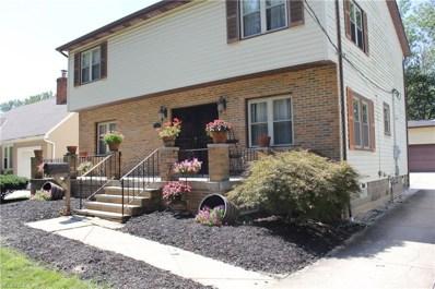1700 Lyndhurst Rd, Lyndhurst, OH 44124 - MLS#: 4034001