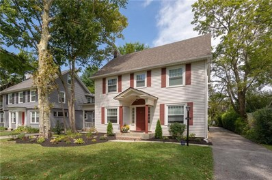 3075 Warrington Rd, Shaker Heights, OH 44120 - MLS#: 4034012