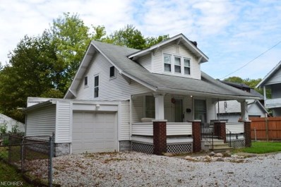 230 Norma Court, Akron, OH 44320 - #: 4034039