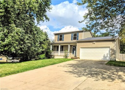 535 Darrow Rd, Akron, OH 44305 - MLS#: 4034048