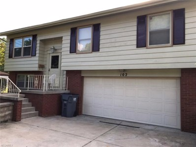 102 Kleber Ave, Youngstown, OH 44515 - MLS#: 4034065