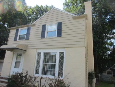 1154 Clifford Rd, Cleveland Heights, OH 44121 - MLS#: 4034093