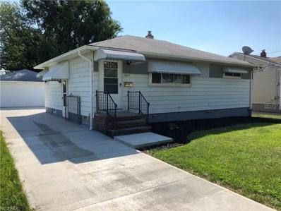 5215 W 150, Brook Park, OH 44142 - MLS#: 4034095