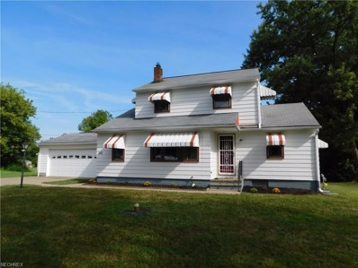 1391 Johns Rd, New Franklin, OH 44216 - MLS#: 4034108