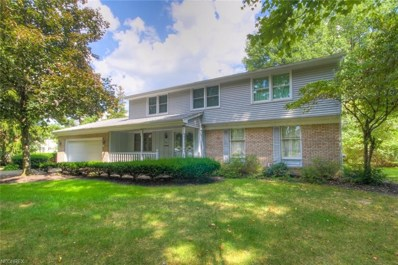 613 N Briarcliff Dr, Canfield, OH 44406 - MLS#: 4034114