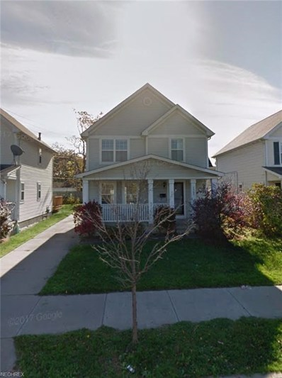 8909 Clark Ave, Cleveland, OH 44102 - MLS#: 4034142
