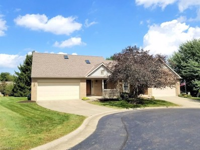 127 Ledbury Cir NORTHEAST, Canton, OH 44721 - MLS#: 4034163