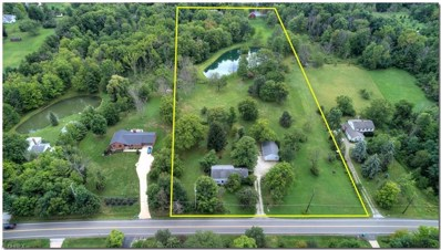 8011 Mulberry Rd, Chesterland, OH 44026 - MLS#: 4034180