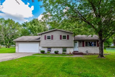 7086 Woodell Ave NORTHEAST, Canton, OH 44721 - MLS#: 4034202
