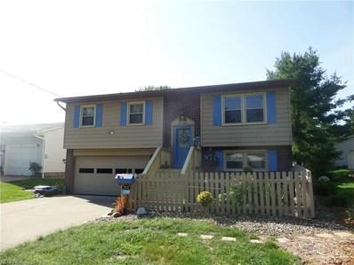 512 W Mill St, Medina, OH 44256 - MLS#: 4034213