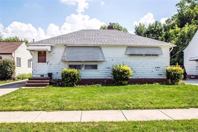 4411 W 182nd St, Cleveland, OH 44135 - MLS#: 4034236