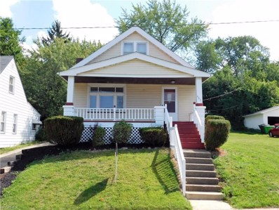 4831 E 88th St, Garfield Heights, OH 44125 - MLS#: 4034242