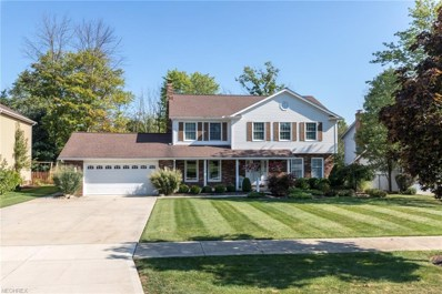 37005 Valley Forge Dr, Solon, OH 44139 - MLS#: 4034249