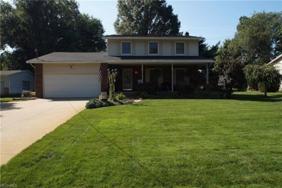 388 Cheshire Rd, Akron, OH 44319 - MLS#: 4034266