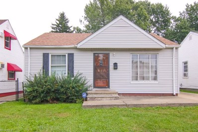 4549 W 147th St, Cleveland, OH 44135 - MLS#: 4034289