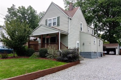 143 Lincoln Ave, Cuyahoga Falls, OH 44221 - MLS#: 4034300