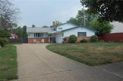 36332 Sunset Dr, Eastlake, OH 44095 - MLS#: 4034314
