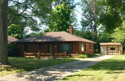 4506 Silverdale Rd, North Olmsted, OH 44070 - MLS#: 4034408