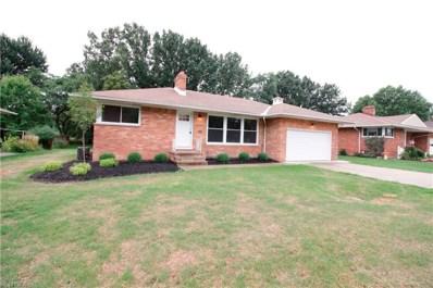1558 Cherry Ln, Seven Hills, OH 44131 - MLS#: 4034432