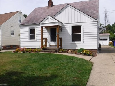 4356 W 56th St, Cleveland, OH 44144 - MLS#: 4034467
