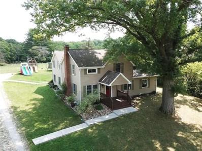 3765 Haas Rd, Cuyahoga Falls, OH 44223 - MLS#: 4034468