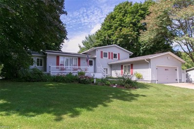 8671 Lansdale Ave NORTHWEST, North Canton, OH 44720 - MLS#: 4034492