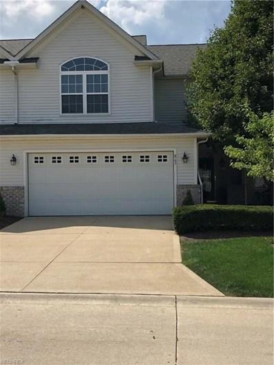 867 Wildberry Cir, Avon Lake, OH 44012 - MLS#: 4034503