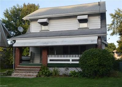 955 N Howard St, Akron, OH 44310 - #: 4034512