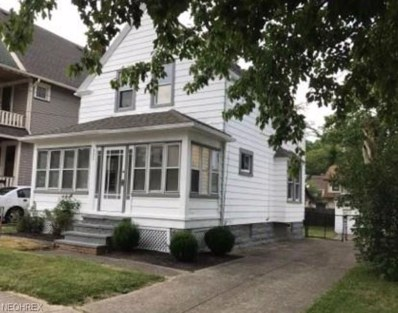 2306 Tampa Ave, Cleveland, OH 44109 - MLS#: 4034514