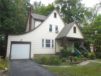 3882 Northampton Rd, Cleveland Heights, OH 44121 - MLS#: 4034518