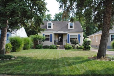 23017 Summerland Ave, North Olmsted, OH 44070 - MLS#: 4034553