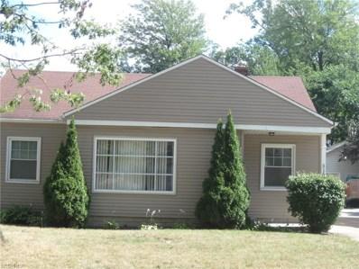 515 Elmwood Rd, Bay Village, OH 44140 - MLS#: 4034560