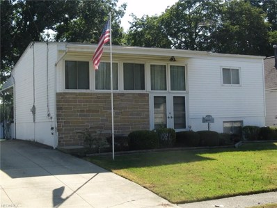 2867 Unclmorse Ave, Akron, OH 44314 - MLS#: 4034570