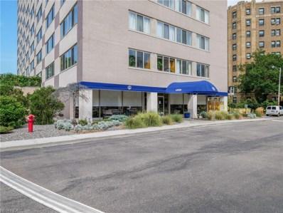 12520 Edgewater Dr UNIT 701, Lakewood, OH 44107 - MLS#: 4034574