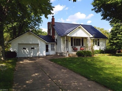 501 51st St SOUTHWEST, Canton, OH 44706 - MLS#: 4034589