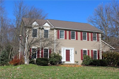 7575 Woodspring Ln, Hudson, OH 44236 - MLS#: 4034605