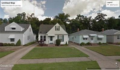 2606 Park Dr, Parma, OH 44134 - MLS#: 4034614