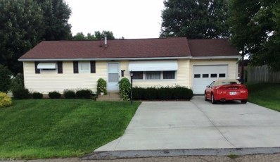 1214 Sleepy Hollow Dr, Coshocton, OH 43812 - MLS#: 4034615