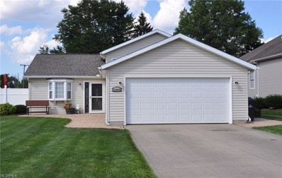 33898 Gilbert Ct, North Ridgeville, OH 44039 - MLS#: 4034626