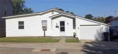 535 N 16th St, Coshocton, OH 43812 - MLS#: 4034639