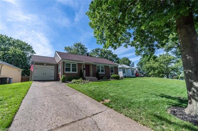 203 Rowford Ave SOUTHWEST, Massillon, OH 44646 - MLS#: 4034643