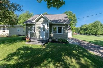 367 Wilson Mills Rd, Chardon, OH 44024 - MLS#: 4034649