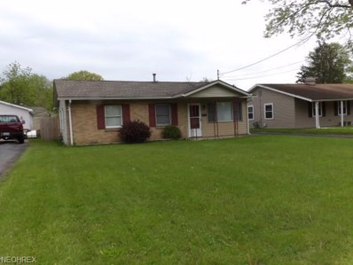 4011 Sylvia Ln, Youngstown, OH 44511 - MLS#: 4034668