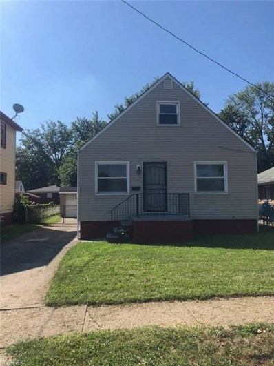 12517 Hirst Ave, Cleveland, OH 44135 - MLS#: 4034708
