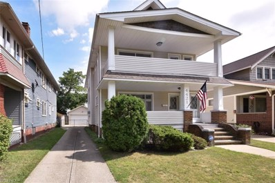 4421 W 48th St, Cleveland, OH 44144 - MLS#: 4034726