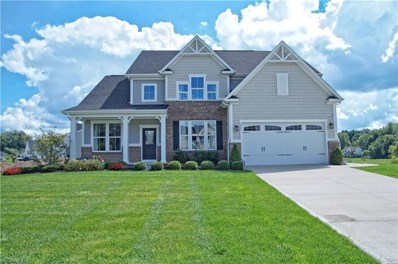 2897 Sunset Dr, Green, OH 44685 - MLS#: 4034730