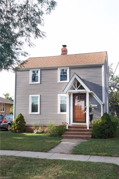 18809 Shawnee Ave, Cleveland, OH 44119 - MLS#: 4034739